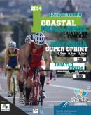 Cartaz Coastal Challenge 2014