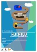 Cartaz Aquetlo Liceu